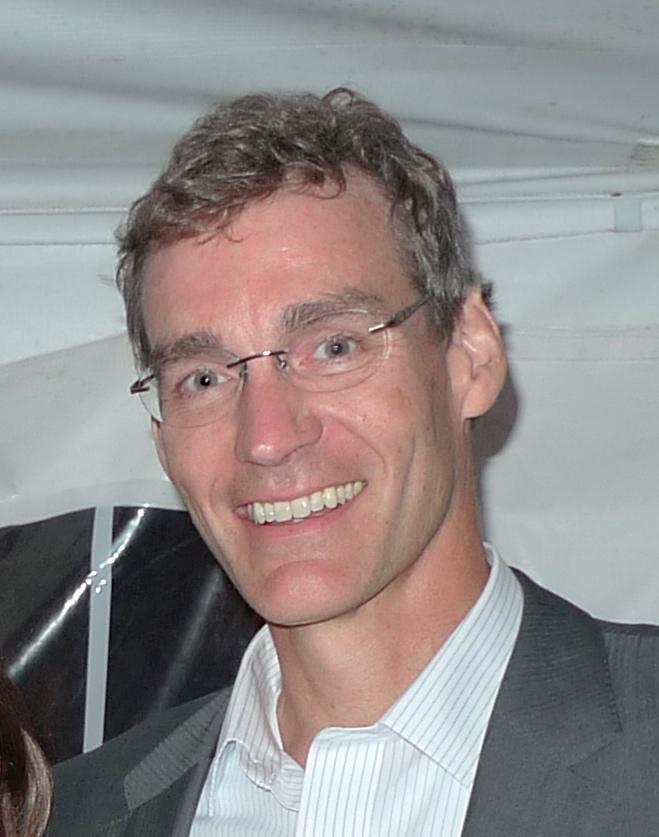 Dr David Rakel